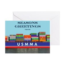 Gift Ship Greeting Cards (Pk of 20)