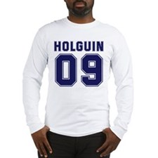 Holguin 09 Long Sleeve T-Shirt