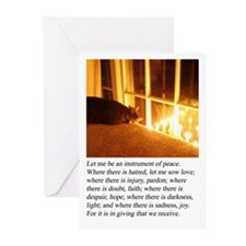 Sir Anthony Greeting Cards (Pk of 20)