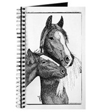 Gypsy Vanner Horse Journal