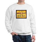Moreno Valley Beer Sweatshirt