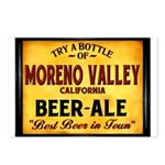 Moreno Valley Beer Postcards (Package of 8)