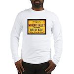 Moreno Valley Beer Long Sleeve T-Shirt