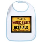 Moreno Valley Beer Bib