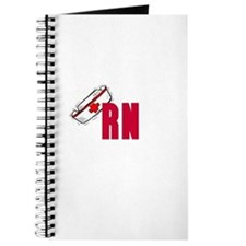 Nurse Notebook Journal
