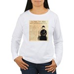 Pearl Starr Women's Long Sleeve T-Shirt