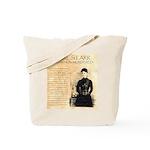 Pearl Starr Tote Bag