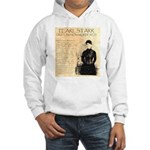 Pearl Starr Hooded Sweatshirt