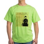 Pearl Starr Green T-Shirt