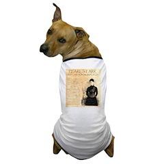 Pearl Starr Dog T-Shirt