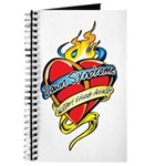Down Syndrome Tattoo Heart Journal