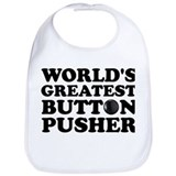 WTD: World's Greatest Button Bib