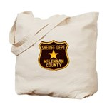 McLennan County Sheriff Tote Bag