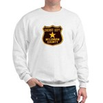 McLennan County Sheriff Sweatshirt