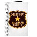 McLennan County Sheriff Journal