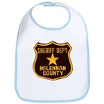 McLennan County Sheriff Bib