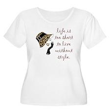 Unique Haute couture T-Shirt
