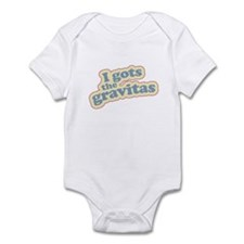 Gravitas Infant Bodysuit