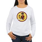 Dons of Dominguez Women's Long Sleeve T-Shirt