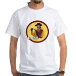 Dons of Dominguez White T-Shirt