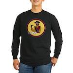 Dons of Dominguez Long Sleeve Dark T-Shirt