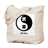 Wu Tang Tote Bag