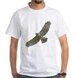 Soaring Red-tail Hawk Shirt