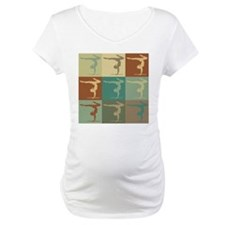 Gymnastics Pop Art Shirt