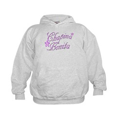 Chapina Bonita Kids Hoodie