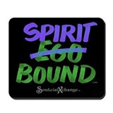 SX Urban-Spirit Bound Mousepad
