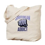Shotokan Addict Tote Bag