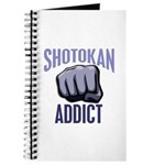 Shotokan Addict Journal