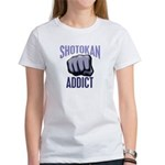 Shotokan Addict Women's T-Shirt