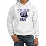 Shotokan Addict Hooded Sweatshirt