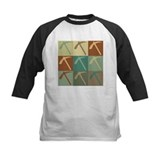 Geology Pop Art Tee