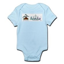 Bonsai/Breathe Infant Bodysuit