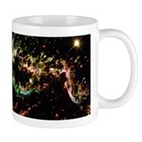 Cassiopeia A Small Mugs