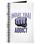 Muay Thai Addict Journal