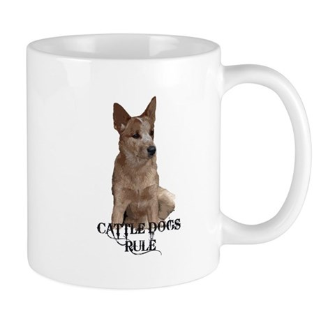 Cattle Dog (ACD) Mug