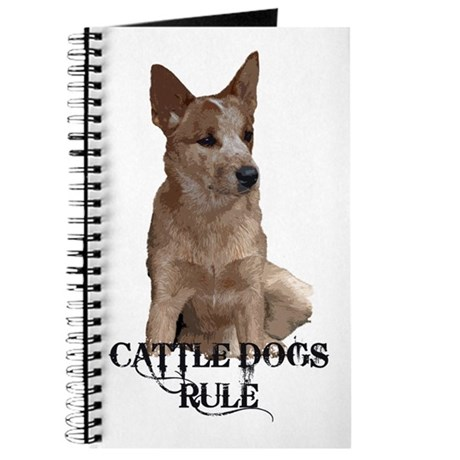 Cattle Dog (ACD) Journal