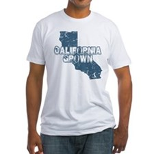 California Grown - Shirt