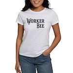 Worker Bee Women's T-Shirt