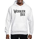 Worker Bee Hooded Sweatshirt