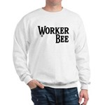 Worker Bee Sweatshirt