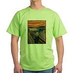 Screamin' Green T-Shirt
