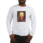 Van Gogh's Long Sleeve T-Shirt