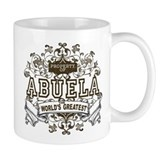 Property Of Abuela Mug