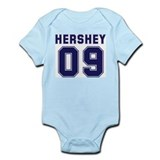 Hershey 09 Infant Bodysuit