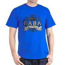 Property Of Baba T-Shirt