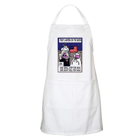 Lawyer's Apron